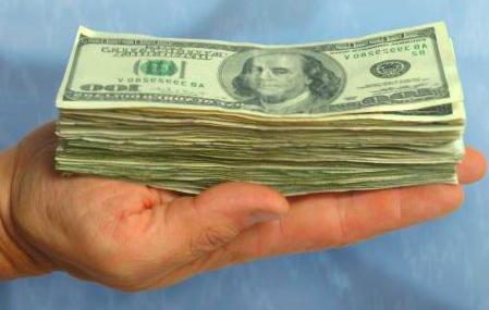 оплата за показы баннеров