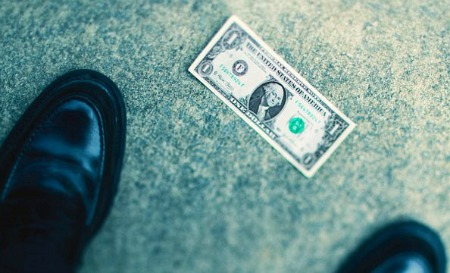мифы о деньгах