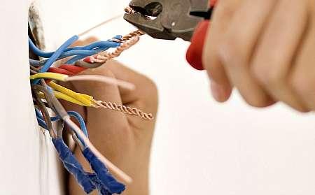 самостоятельный ремонт электропроводки в квартире
