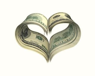 что любят деньги