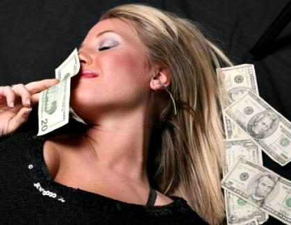 как правильно считать деньги